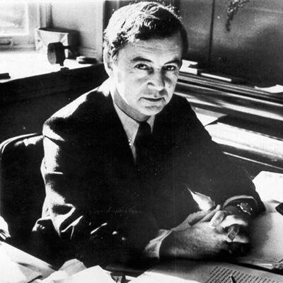 Erwin Goffman